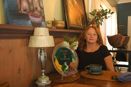 2010 Taste Our Island award winner